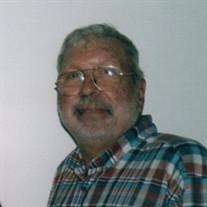 Dr. Rudolf Gerhard Ernst Arndt