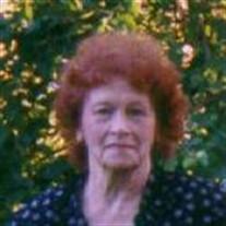 Frances A. Rupnik