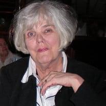 Helen Marie Mackey