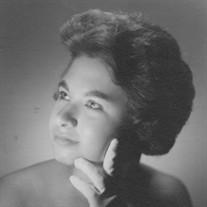 Arlyne Judith St.Onge