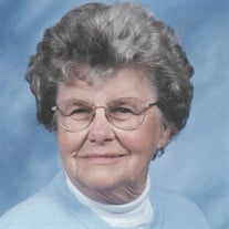 Mrs. Edna Alford Broome