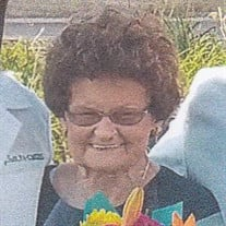 Barbara Ann Tull