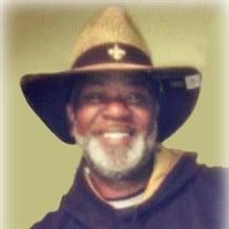 Wayne Ananias White, Sr.
