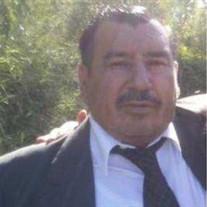 Octavio Guerrero Gamboa