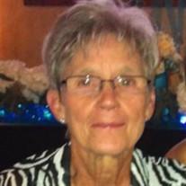 Shirley Ann Karr