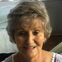 Doris Paul