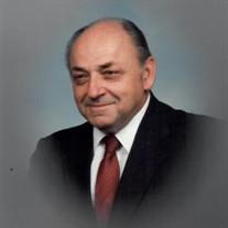 Dewey Edward Wells Sr.