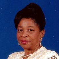 Rayadella E. Coleman