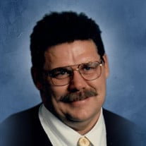 "Jeff ""JW"" Stradley"