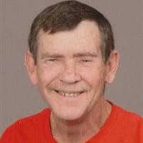 Robert Samuel Baisden, Jr.
