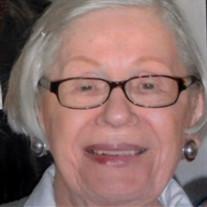 Vera S. Monahan