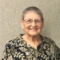 Barbara Jean Schweinhagen