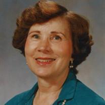 Anna LaRee Pearson Hunt
