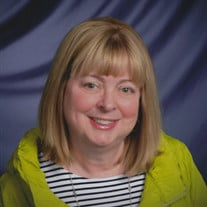 Mrs. Kathy Lynn Woronko (Sparks)