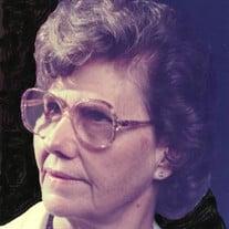 Mary Elizabeth Schuler