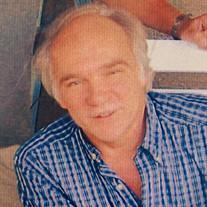 Stephen Michael Weaver