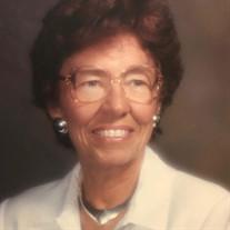 CATHERINE W.  McGEE