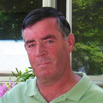 Timothy J. Driscoll