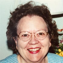 Alice Carolyn Eddins