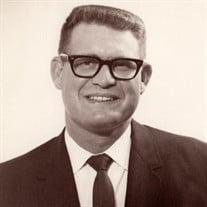 Charles Eugene Wright, Sr.