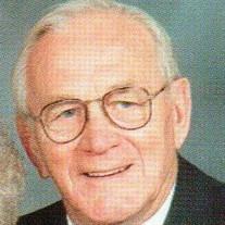 "Robert  J. ""Bud"" Louchart"