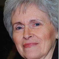 Margaret Boudreaux Prosperie