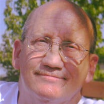 Douglas Walter West