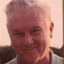 Robert P. Rooney Sr.