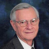 Edgar G. Matheis