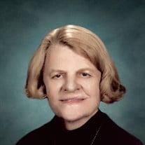 Shirley Lorraine Lorentz Clemensen