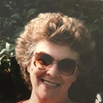 Mona Jeanne Jarrell