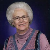 """Lucille """"Aunt Cele"""" Louise Melchert"""