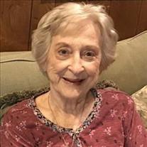 Margaret Lois Bradley