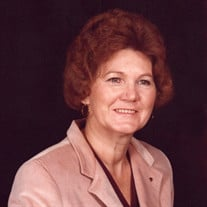Christine E. Hatley McCallister Helms