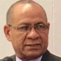 Dimas Antonio  Ramirez-Delacruz