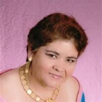 Mrs. Josefina Popoca Flores