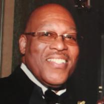 Dr. Howley Morton Stevenson Sr.