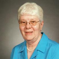 Carolyn Marie Detterer