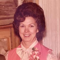 Myrtle Rudell Hickman