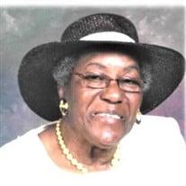 Mrs. Lafayette  Alston Wade