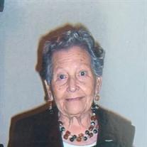 Mary Eva Dias Reich