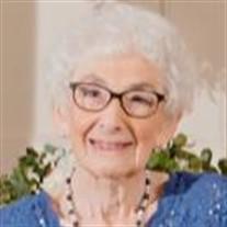 Esther E. Bergh