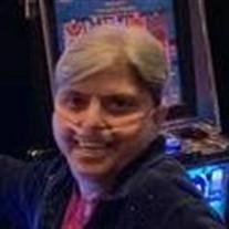 Karen Humphryes Roberts