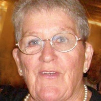 Patricia Markham