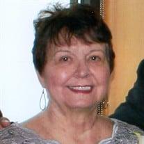 Gloria Ruth De Leeuw