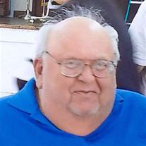 Steven Robert Miland