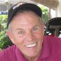 Robert Kent Burt