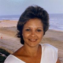 Linda Faye Christiansen