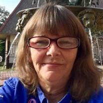 Cynthia  Sue Carter