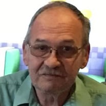 Robert William Hansonl